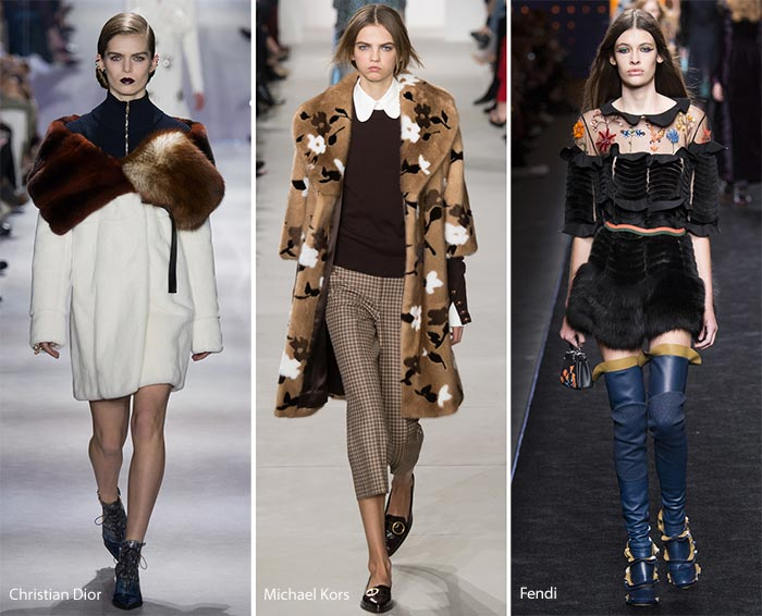 Women's Fashion For Fall 2018