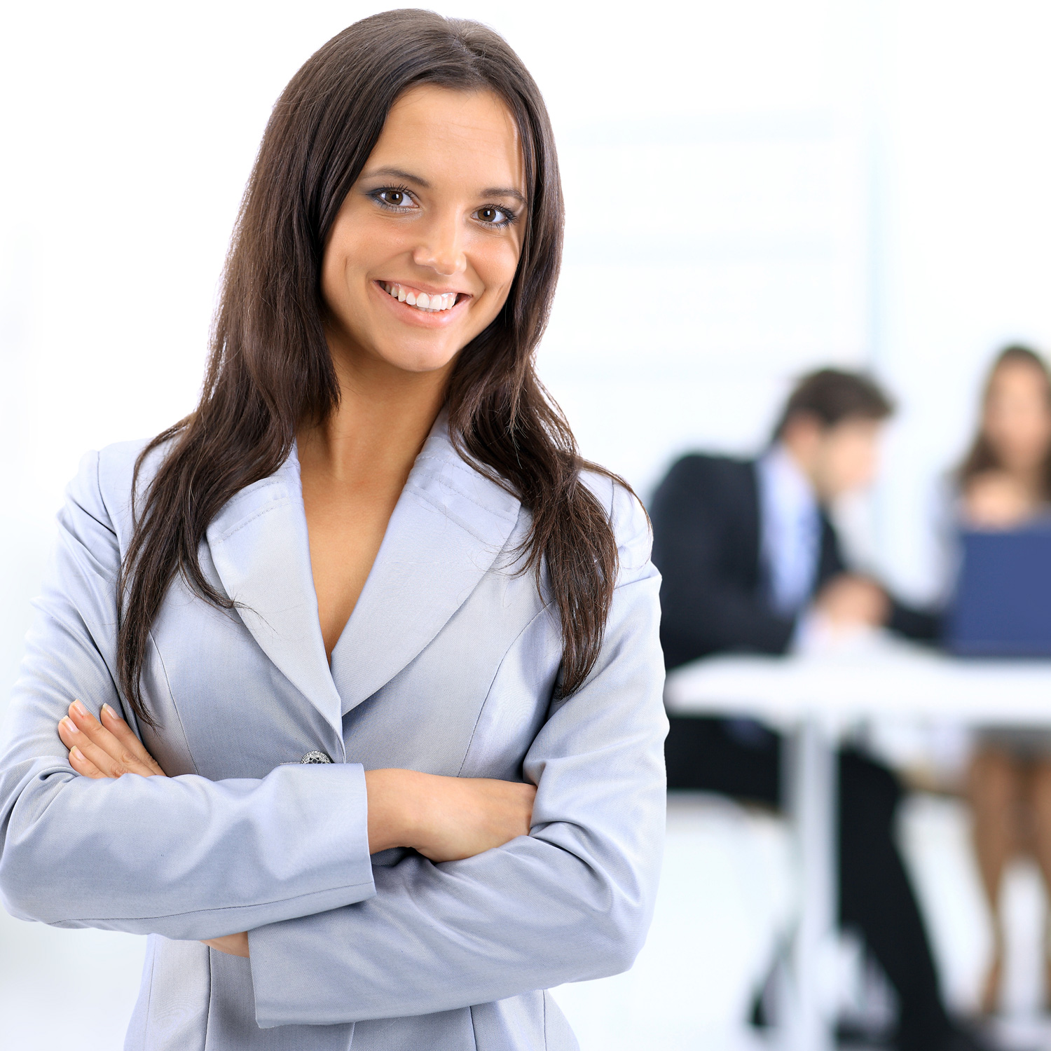 Successful Women In Business