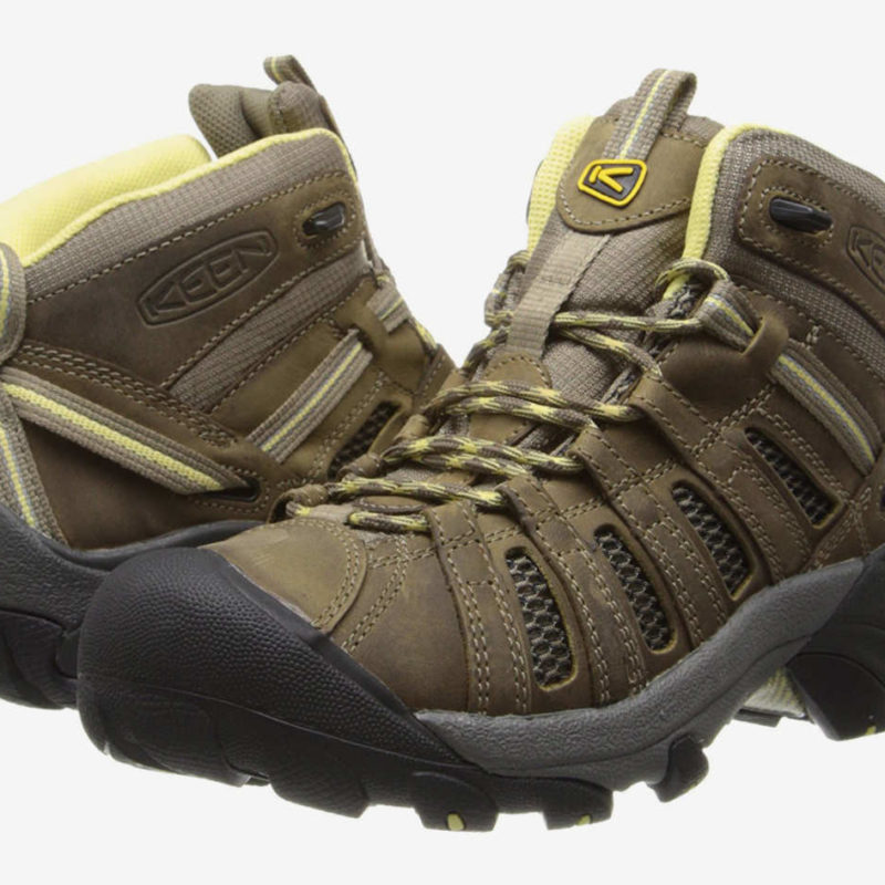 The Best Women's Shoes For Hiking