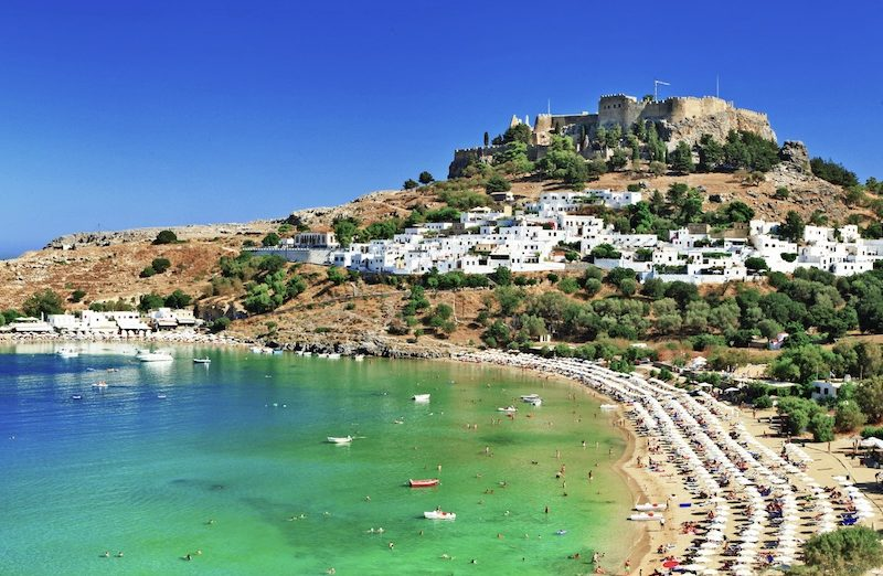 Top Tourist Attractions of Greece That Will Leave You Spellbound