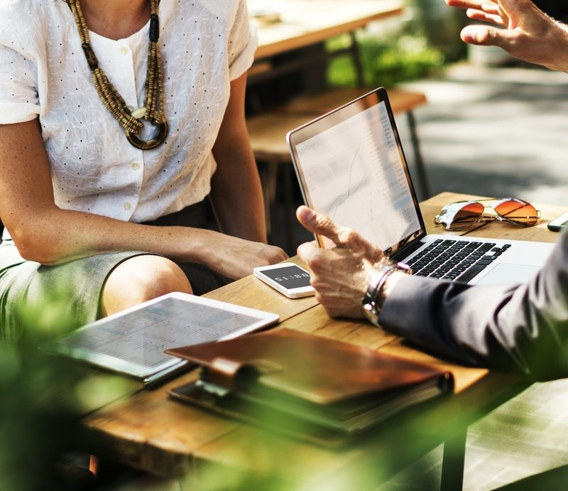 5 Tips for Entrepreneurs Who Want To Start Consulting