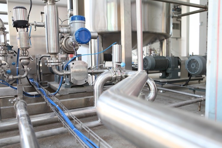 Key Benefits and Types of Variable Area Flow Meters