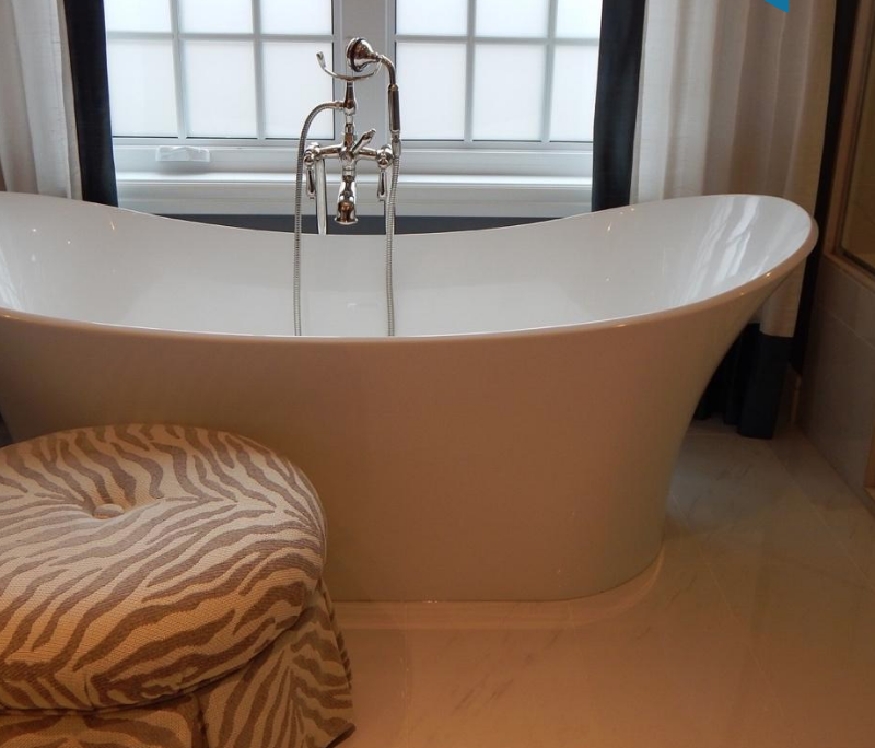 Take Note of These Things When Buying a Freestanding Bath