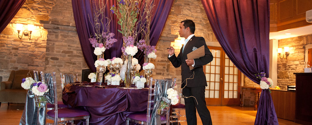 Benefits of Hiring an Event Planner