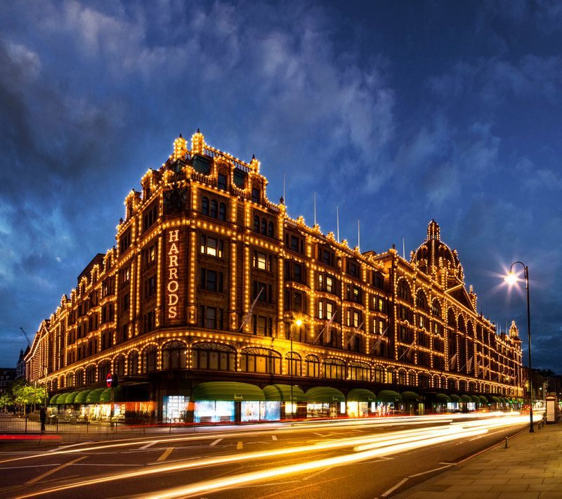 What To See in London, If You Like Luxury