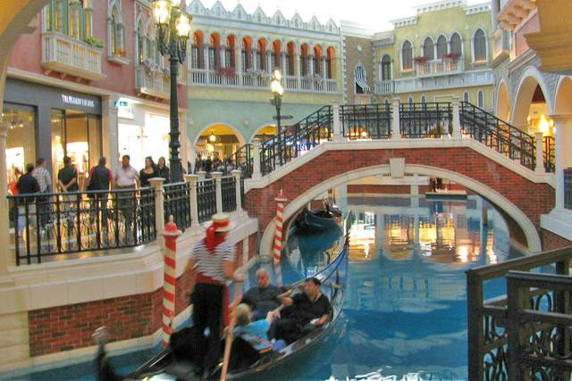 What To Do During a Day in Macau