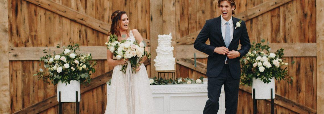 5 Fashion Tips for Women attending Farmhouse Wedding