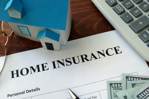 Information and tips about getting home insurance