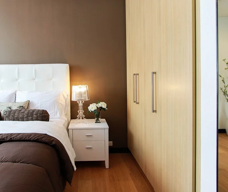 Stress-Free Ways to Add Comfort and Luxury to the Bedroom